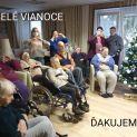 Vianoce a rodina