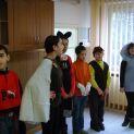 Vystúpenie detí zo ŠZŠ v Púchove